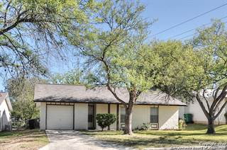 Single Family for rent in 12422 TRAILING OAKS ST, Live Oak, TX, 78233