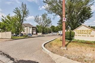 Condo for sale in 245 Red Deer Drive SW, Medicine Hat, Alberta