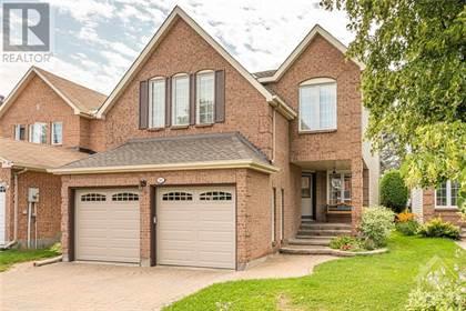 Single Family for sale in 50 BANNOCK CRESCENT, Ottawa, Ontario, K2K2P9