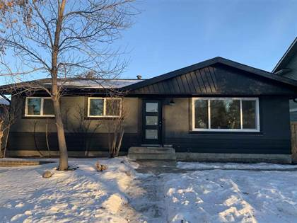Single Family for sale in 9347 58 ST NW, Edmonton, Alberta, T6B1L7