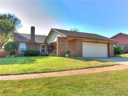 Residential for sale in 7300 NW 125th Street, Oklahoma City, OK, 73142