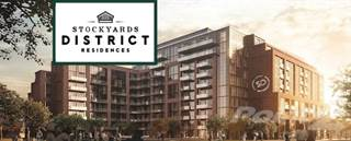 Condo for sale in Stockyard District Residences, Toronto, Ontario