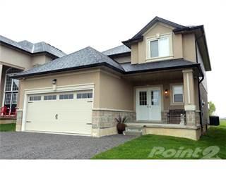 Residential Property for sale in 53 aquasanta Crescent, Hamilton, Ontario