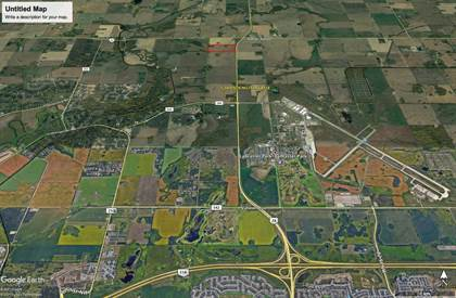 Vacant Land for sale in HGY 28, 97 St N RR 245, Rural Sturgeon County, Alberta