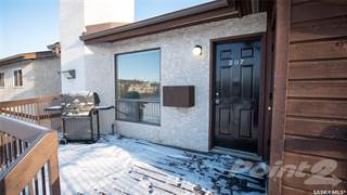 Condo for sale in 2931 Harding STREET 207, Regina, Saskatchewan, S4V 1B9