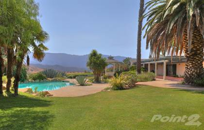 Residential Property for sale in 5501 Baseline Ave., Santa Ynez, CA, 93460