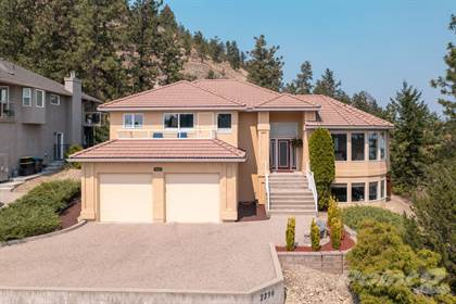 Residential Property for sale in 2296 Lillooet Crescent, Kelowna, British Columbia, V1V 1T1