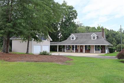 Residential Property for sale in 401 Buccaneer Dr., Hattiesburg, MS, 39402