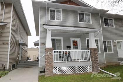 Residential Property for sale in 2263 Treetop Lane, Regina, Saskatchewan, S4P 4V8