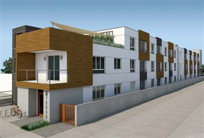Multifamily for sale in 12035 Runnymede Street, Los Angeles, CA, 91605