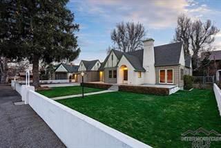 Single Family for sale in 25 S Ruby Street, Boise City, ID, 83706