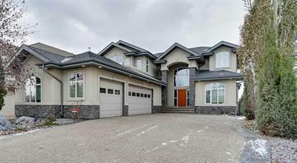 Single Family for sale in 2425 TEGLER GR NW, Edmonton, Alberta, T6R3K3