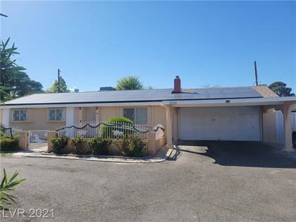 Residential Property for sale in 3320 North Decatur Boulevard, Las Vegas, NV, 89130