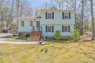 Single Family for sale in 1403 Saint Joan CT, Bel Air, VA, 23236