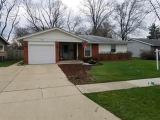 Single Family for sale in 507 Ridgewood Road, Elk Grove Village, IL, 60007