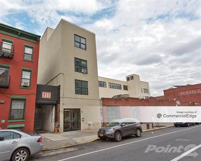 Office Space for rent in 1000 Dean Street, Brooklyn, NY, 11238