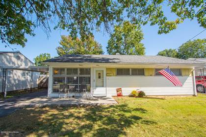 Residential Property for sale in 4907 Raven Rd, Louisville, KY, 40213