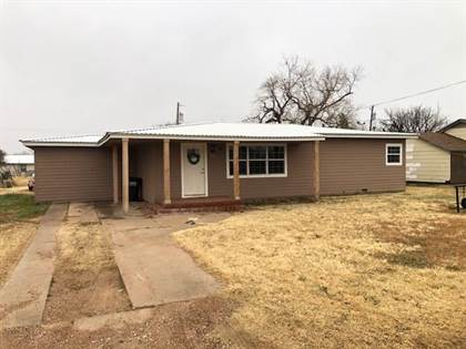Residential Property for sale in 1313 Marr Street, Aspermont, TX, 79502