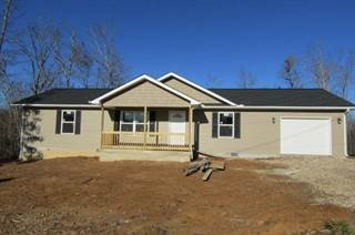 Single Family for sale in 2120 Utah Tr, Crossville, TN, 38572