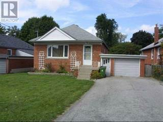 Single Family for sale in 46 EDGE PARK AVE, Toronto, Ontario, M1L2E6