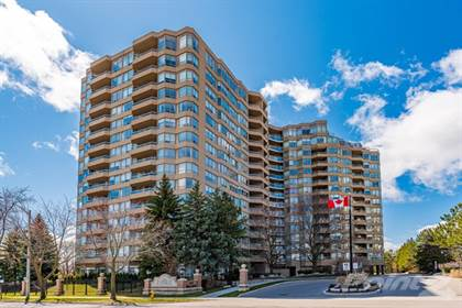 Condominium for sale in 610 Bullock Drive, Markham, Ontario, L3R 0G1