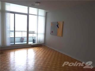 Condo for sale in 4725 Sheppard Ave E # Ph1, Toronto, Ontario