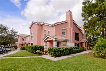 Residential Property for sale in 106 SW Peacock Boulevard 4104, Port St. Lucie, FL, 34986