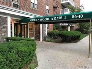Co-op for sale in 86-10 151 Ave 3M, Howard Beach, NY, 11414