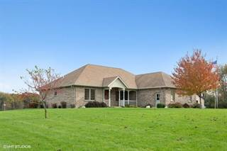 Single Family for sale in 63626 Thorn Road, Greene, IN, 46554