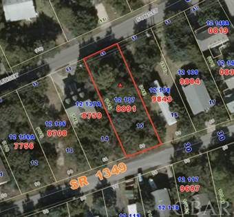 Lots And Land for sale in 0 Sunset Drive Lot 15, Ocracoke, NC, 27960