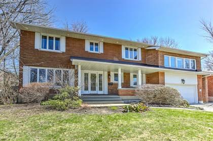 Residential Property for sale in 937 Rue Boissy, Saint-Lambert, Quebec, J4R1K1