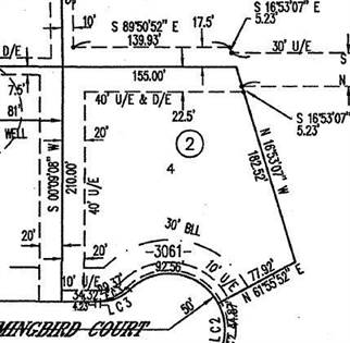 Lots And Land for sale in 3061 Hummingbird Court, Norman, OK, 73071