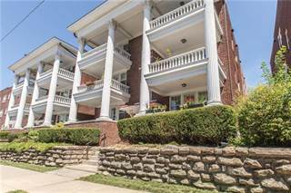 Condo for sale in 4313 Mcgee Street 3N, Kansas City, MO, 64111