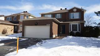 Residential for sale in 1639 WESTPORT CR., Ottawa, Ontario