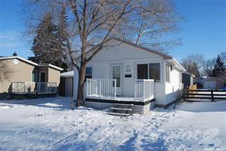 Residential Property for sale in 355 Robinson STREET, Regina, Saskatchewan, S4R 3R3