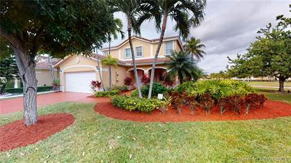 Residential Property for sale in 16235 SW 46th Ter, Miami, FL, 33185
