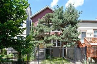 Multi-family Home for sale in 1944 W. Huron Street, Chicago, IL, 60622