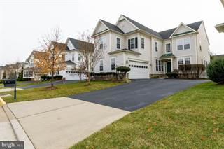 Single Family for sale in 42919 PARK BROOKE COURT, Broadlands, VA, 20148
