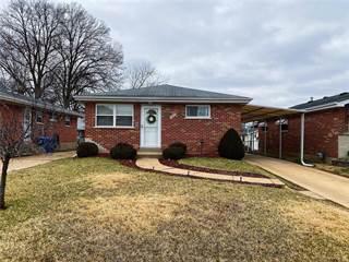 Single Family for sale in 707 Avenue H, Bella Villa, MO, 63125