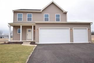 Single Family for sale in 73 West Crabapple Avenue, Cortland, IL, 60112