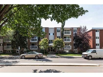 Single Family for sale in 10625 83 AV NW 102, Edmonton, Alberta, T6E2E3