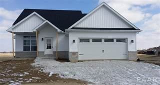 Single Family for sale in 1225 BROWN Court, Washington, IL, 61571