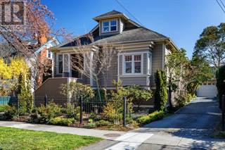 Single Family for sale in 19 South Turner St, Victoria, British Columbia, V8V2J5