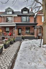 Residential Property for sale in 999 Logan Ave, Toronto, Ontario