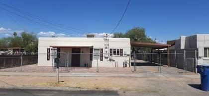 Residential for sale in 3437 S Belmar Avenue, Tucson, AZ, 85713