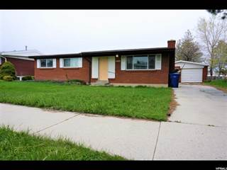 Single Family for sale in 5714 W DARLE AVE, West Valley City, UT, 84128