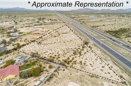 Lots And Land for sale in 15628 W HOPI Drive, Casa Grande, AZ, 85122