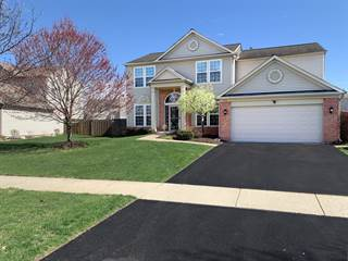 Single Family for sale in 154 Holly Street, Bolingbrook, IL, 60490