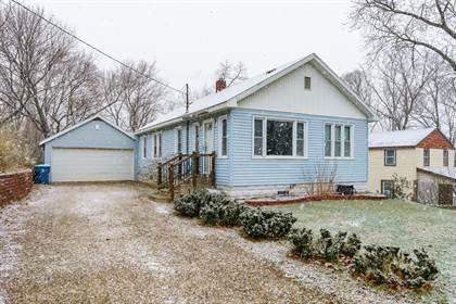 Residential Property for sale in 140 Parker Avenue, Kalamazoo, MI, 49001