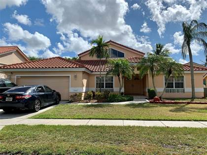 Residential for sale in 955 NW 202nd Ter, Pembroke Pines, FL, 33029